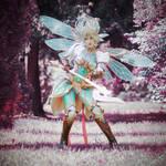 Fairy Rococo - [ ORIGINAL COSP LAY ] (8)