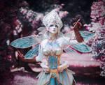 Fairy Rococo - [ ORIGINAL COSP LAY ] (9) by AliceYuric