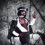 Dead snow - [ ORIGINAL COSP LAY ] (1) by AliceYuric