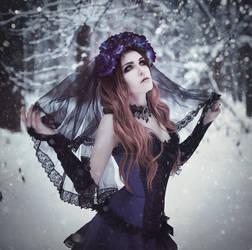 Dark bride - [1]