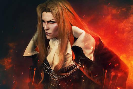 Castlevania Alucard - [2]