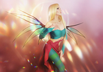 Cornelia - [W.I.T.C.H.] (1) by AliceYuric