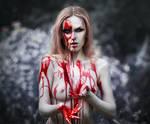 Bloody Nymph - [3]