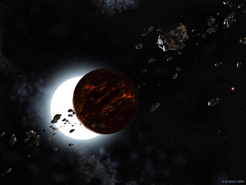 Upsilon Andromeda A-b