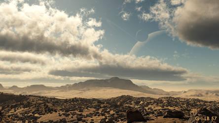 Planetary Desert 03c