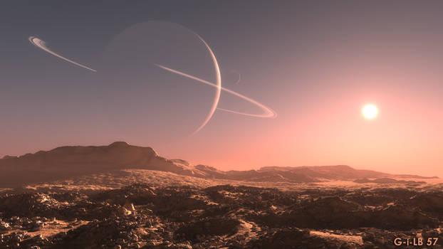Planetary Desert  03d