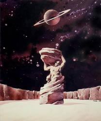 Atlas Saturnien