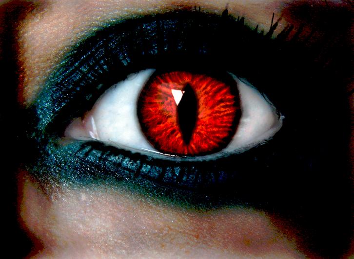 40ea7543fc0604c00851176040e3626d Beauty is Truly in the Eyes of the Beholder