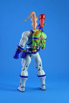 Earthworm Jim - Backpack