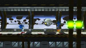 Sonic Death Egg