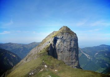 Mountain Stock 1 by Solanaceae85