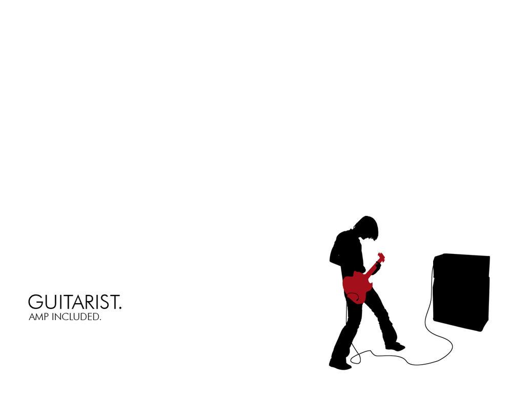 Guitarist by starheart