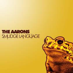 vinyl cover - smudge language