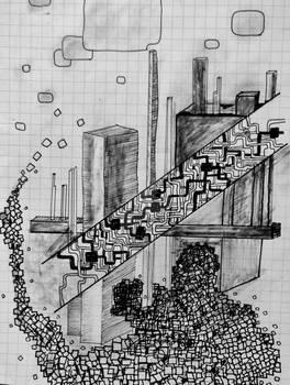 Inside a Box City