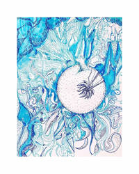 The Blue Plant