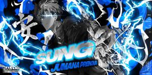 Sung Jin-Woo