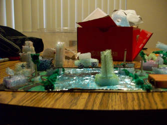 'city in a matchbox' by sugarcrazedduckie