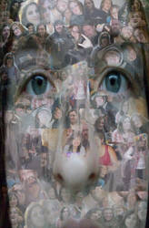 Face of Memories by sugarcrazedduckie