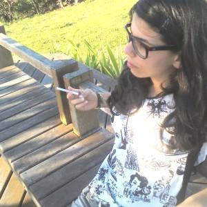 Mafagafinha's Profile Picture