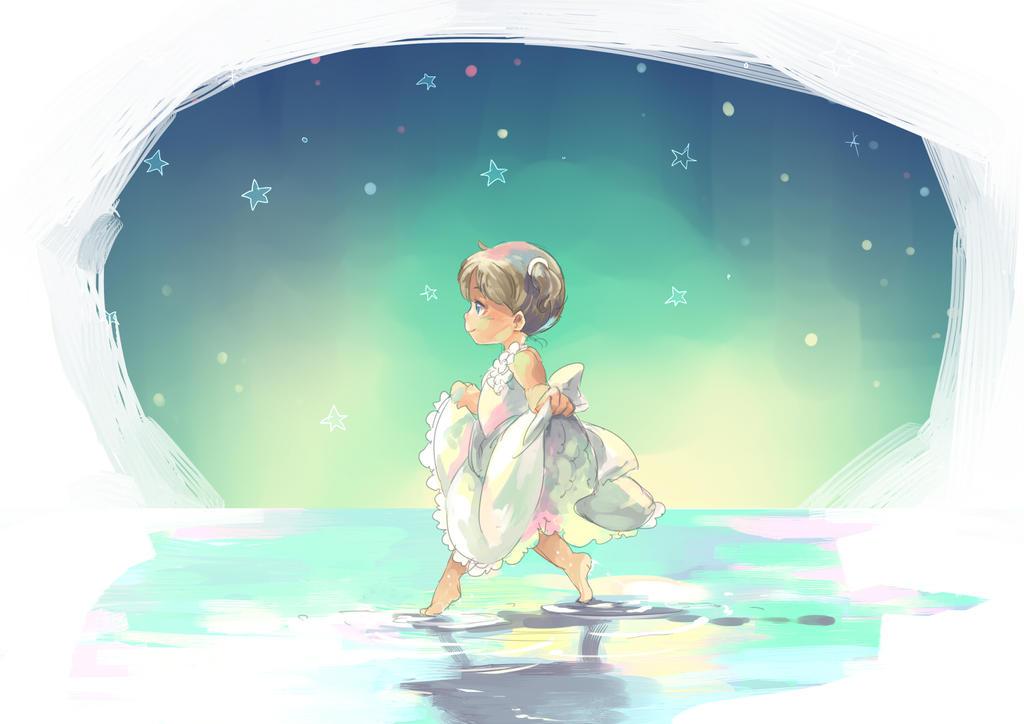 stroll by Umintsu