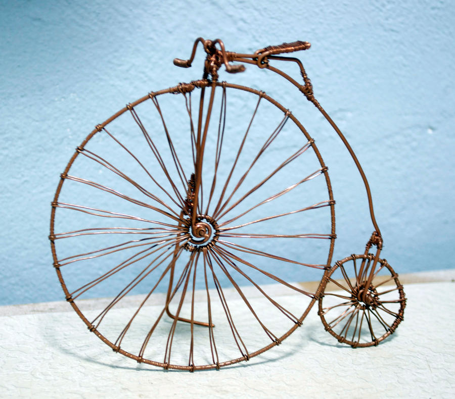 Старые велосипеды картинки