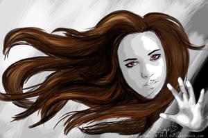 The Eyes by kingisen83