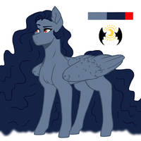 MLP Next Gen Bio: Blackout
