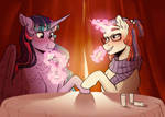 Twiflash: Mistakes in the Making by VennyRedMoon