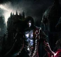 Castlevania: Lords of Shadow 2 Dracula