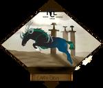 2911 NCE Captio Deus SOLD TO VERFALO