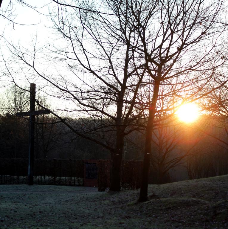 Sunrise by barkingbeagle