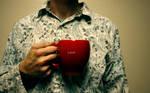 Love Mug by titian