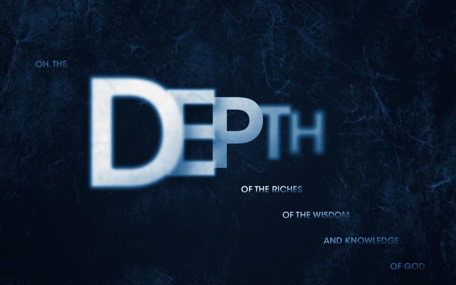 Depth by titian