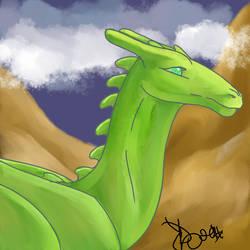 [f]Pern Dragon