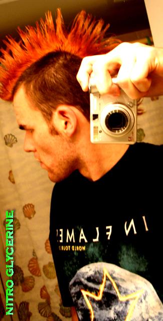 nitro404's Profile Picture