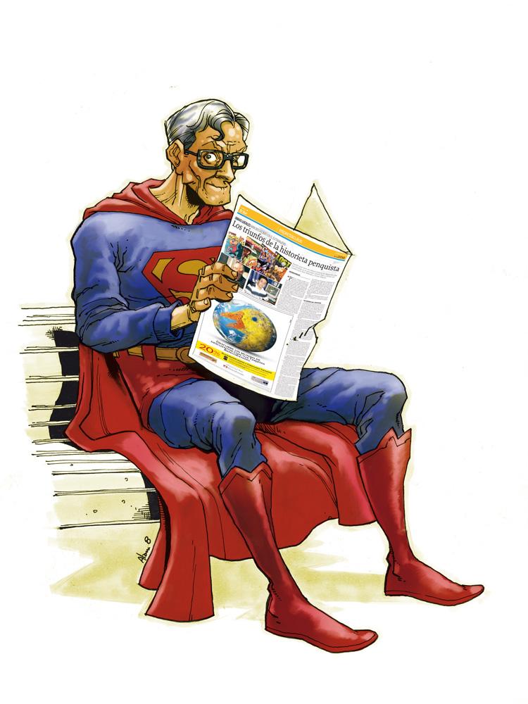 oldman super