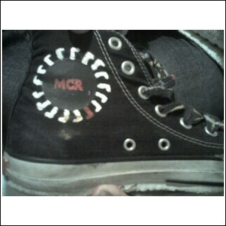custom shoes 3 by chibiusa1001