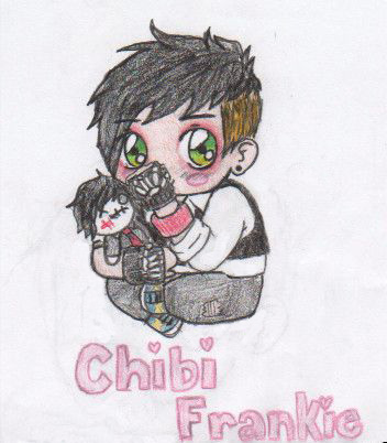 chibi frankie by chibiusa1001 on deviantart