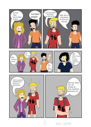 Phantom Chasers episode 1 page 3