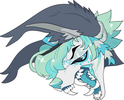 GHOST (HEADSHOT PAYMENT) by Honey-Beest