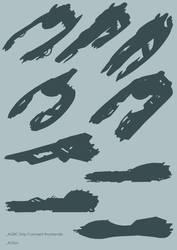 Anti-Gravity Ship Concept thumbnails