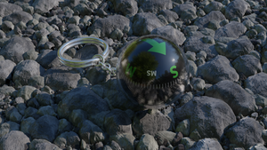 Globe Compass