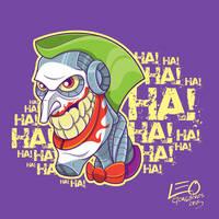 Mecha Joker