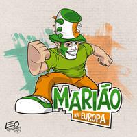 Mario Bortoleto Logotipo