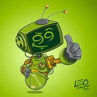 99 Vidas Mascote 1