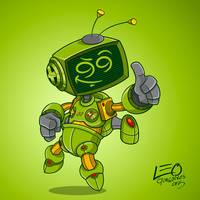 99 Vidas Mascote 2