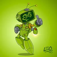 99 Vidas Mascote 3