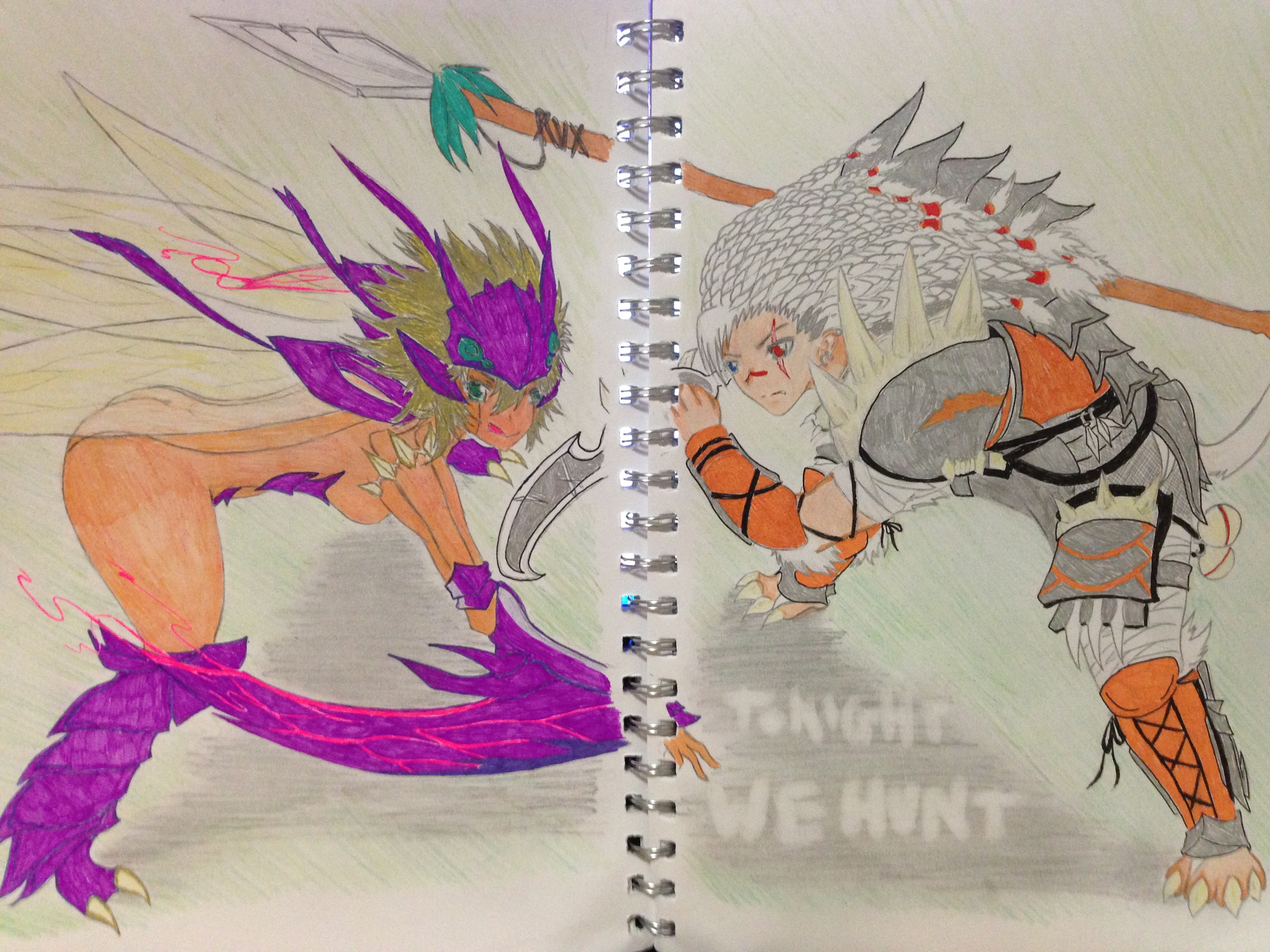 Kha'Zix vs Rengar by VincasCalvii on DeviantArt