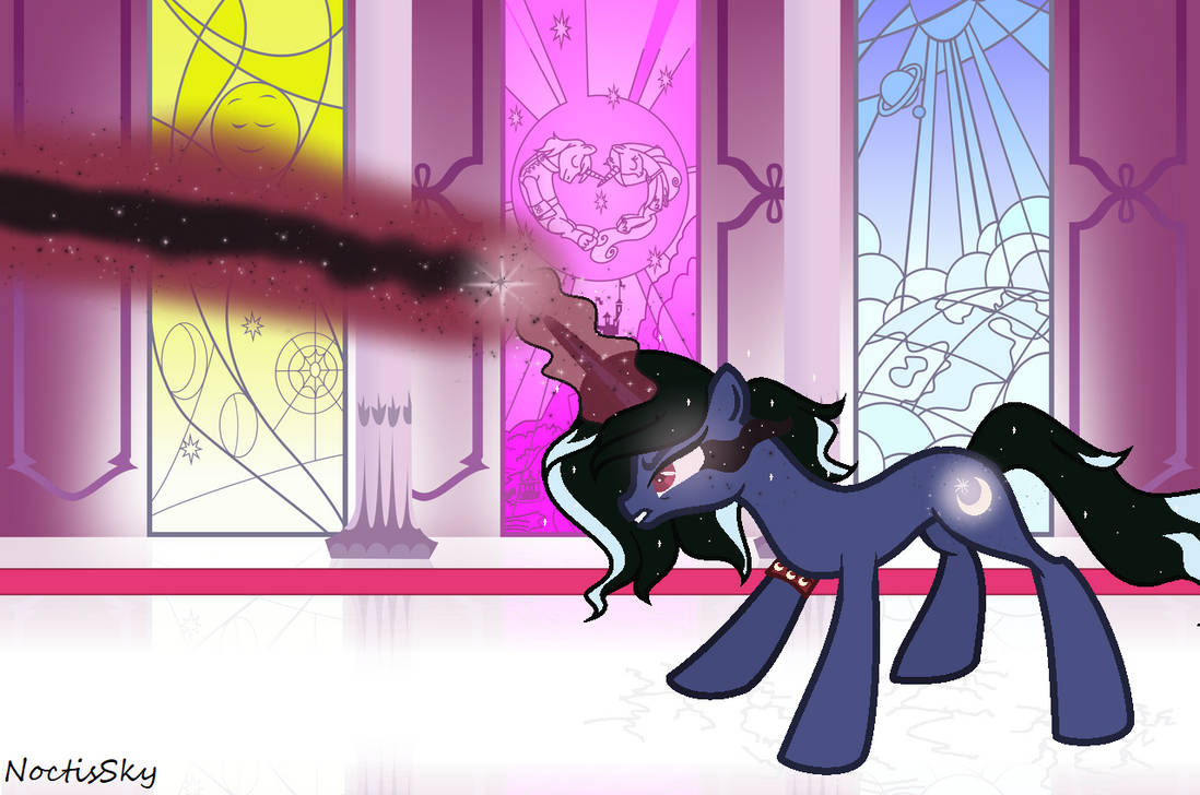 New Ruler of Equestria pt3