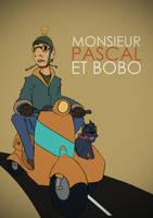 Monsieur Pascal et Bobo